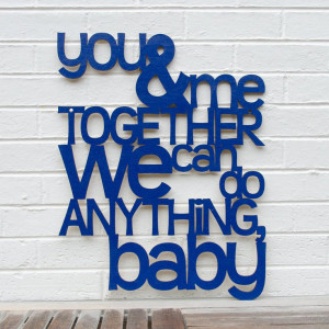 ... www.etsy.com/listing/106353235/you-me-together-dave-matthews-band Like