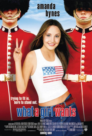 what a girl wants usa 2003 105 mins director dennie