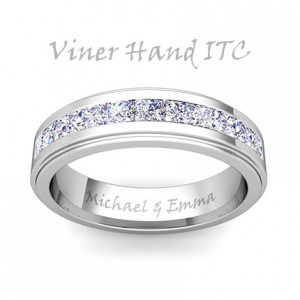 Wedding Ring Engraving Ideas & Tips: