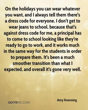 the negative impact of not having dress codes in schools School uniforms: a more positive or negative effect today, school uniforms and dress codes are controversial school uniforms for high school students have numerous positive effects, but at the same time, they have a variety of unknown negative effects too school uniforms positive effects are .