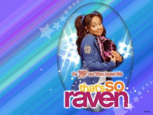 That's So Raven pic by pearl !!!!!
