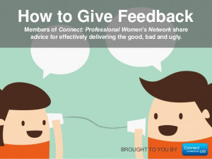 ... with quotes from working women - Women's Professional Network