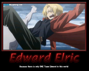 Team Edward Elric Team edward (elric)