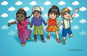 Thread: Racial Harmony Day - 21 July