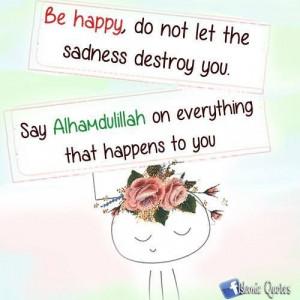 Cute Happy Quotes Smile