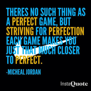 Made with @J Allen. #instaquote #basketball #motivation #jordan #nike ...