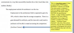 long quotes within essays Using direct quotes in essays is a great way to support your ideas with  in mla  formatting, long quotations are known to be anything that has more than four.
