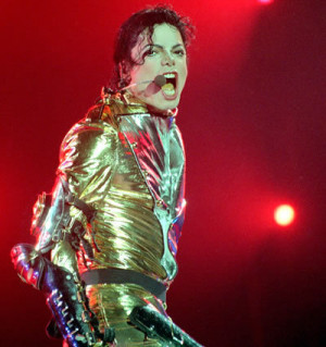 Celebrity Quotes on Michael Jackson's Life and Death