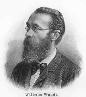 Wundt, Wilhelm Maximiliam. Efemérides: 31 de agosto de 1920.
