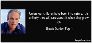 More Lewis Gordon Pugh Quotes