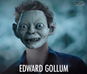 Gollum Memes Pics