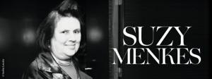 Suzy Menkes