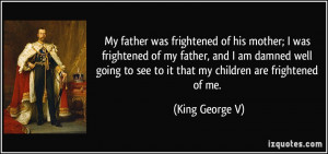 King George III Quotes