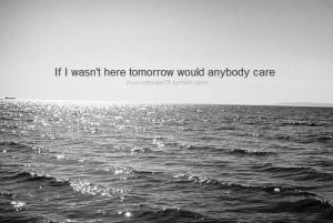 Super sad but true quotes #depressing