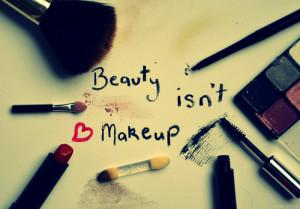 beautiful without makeup quotes quotesgram
