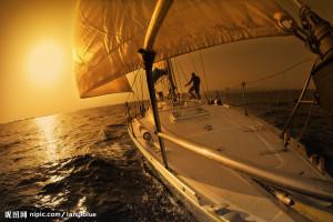 航海高分率图片素材