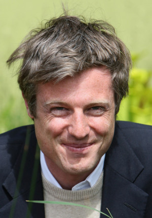 Zac Goldsmith Pictures