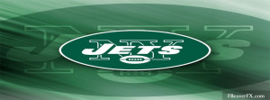 New York Jets Football Nfl 3 Facebook Cover