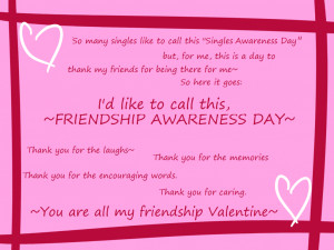 Valentine Friendship Messages In Spanish- Valentines Day Historycom ...