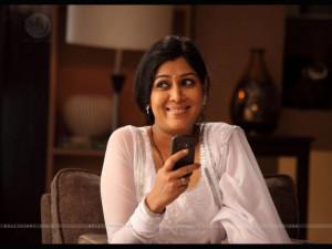 Sakshi Tanwar Cleavage