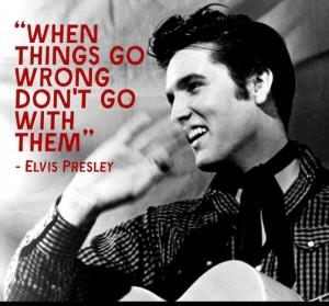ELVIS Elvis Presley Quotes
