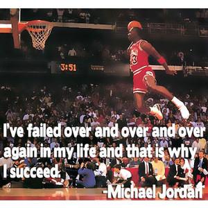 Ti'Jean presents… iAmHipRock.com Dope Quotes Michael Jordan