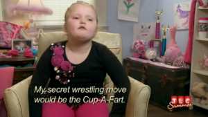 Honey Boo Boo Recap: 7 Ways Hoof and Beans Helps With Your Cup-a-Fart ...
