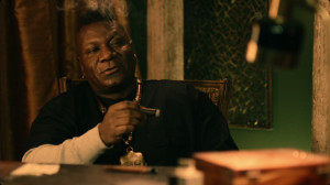 Displaying 18> Images For - Ving Rhames Guns And Butter Quote...