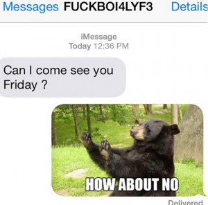 18 Girls Perfectly Owning Ex Boyfriends With Text