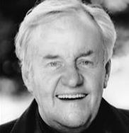 Richard Briers digs in to stop the third runway