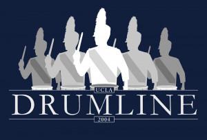 Drum Line Friends Graphics Code Comments