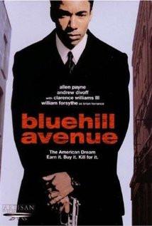 Blue Hill Avenue (2001) Poster