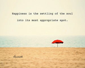 ... -quotes-happiness-beach?utm_campaign=Share&utm_medium=PageTools Like