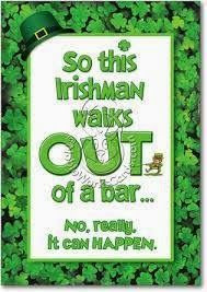 Irish Sayings, Irish Jokes, Irish Blessings & More