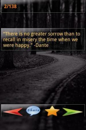 Sad Quotes Screenshot 3