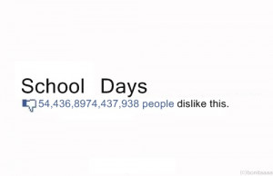 School day FOLLOWÂ SAYING IMAGESÂ FOR MORE INSPIRED... - Saying ...