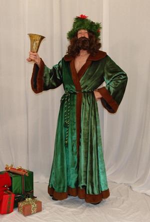 christmas present christmas present costume ghost of christmas present ...