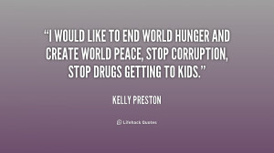 World Hunger Quotes Preview quote