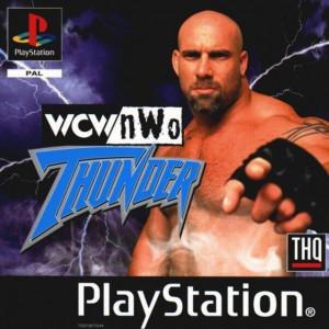 WCW-NWO Thunder (E) ISO