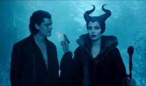 Angelina Jolie in Maleficent movie - Image #7