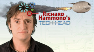 Richard Hammond's Tech Head