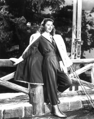 barbara stanwyck Images and Graphics