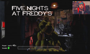 Freddy's 2 Nights at Five