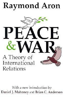 "Start by marking ""Peace & War: A Theory of International Relations ..."