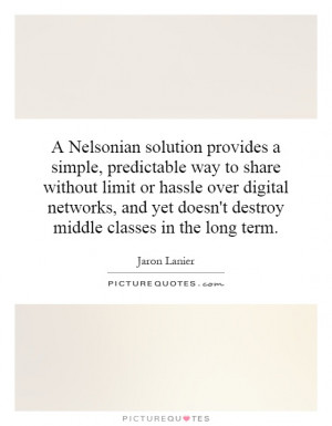 Jaron Lanier Quotes