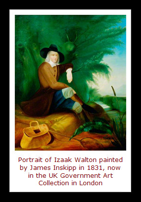 The Izaak Walton League is one of America's oldest conservation groups ...