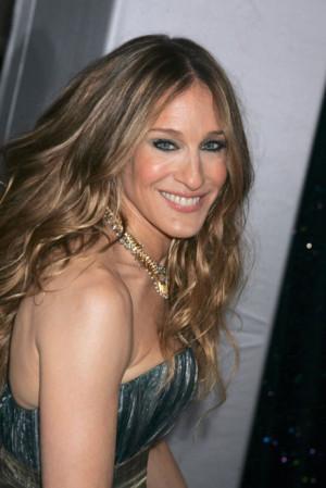 Sarah Jessica Parker Gives Kim Kardashian Marital Advice