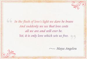 Tag: maya angelou quotes