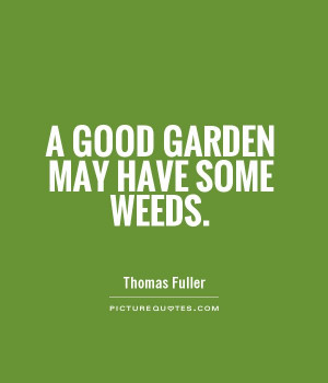 Thomas Fuller Quotes