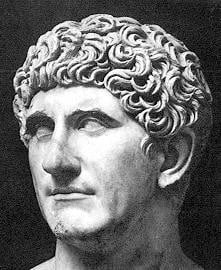 January 14, 83 BC – August 1, 30 BC